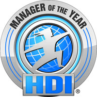 HDI Manager of the Year Award