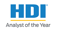 HDI Analyst of the Year Award