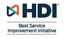 Best Service Improvement Initiative