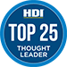 Top 25 Thought Leaders