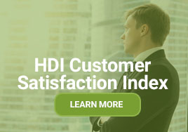 HDI Customer Satisfaction Index