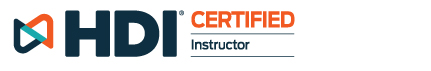 HDI Certification Icons | HDI