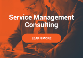 HDI Service Management Consulting