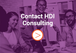 Contact HDI Consulting